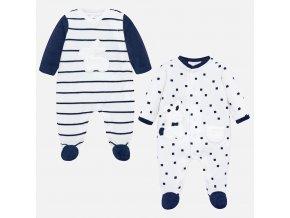 Mayoral chlapecké dupačky / pyžama set 2716_37