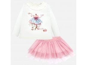 Mayoral dívčí set se sukní 2936_29