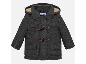 Mayoral chlapecká kabát s kapucí 2453