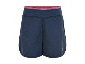 Color Kids dívčí šortky s kapsou na zip 740256 - 7721