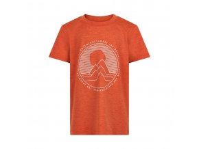 Color Kids chlapecké triko s krátkým rukávem 740261 - 3442