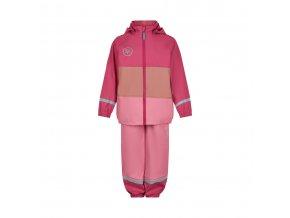 Color Kids dětský oblek do deště 740276 - 5879