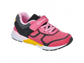 Color Kids dětské dívčí botasky 760017 - 4173