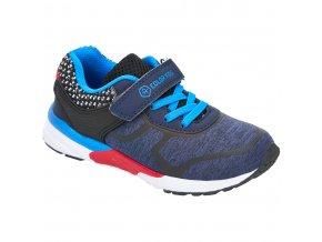 Color Kids dětské chlapecké botasky 760017 - 8055