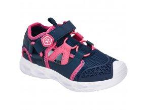 Color Kids dívčí outdoorové sandály 760022 - 5879