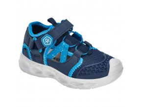 Color Kids chlapecké outdoorové sandály 760022 - 8055