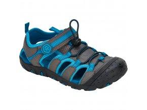 Color Kids chlapecké outdoorové sandály 760023 - 8055