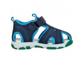 Color Kids dětské chlapecké sandálky 760029 - 7721