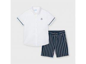conjunto camisa y bermuda lino nino id 21 03244 024 800 4