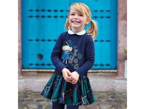 Mayoral dívčí šaty 4939_40