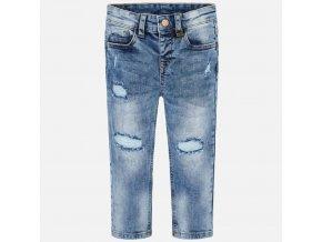 Mayoral chlapecké džíny 4520_022