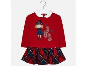 Mayoral dívčí šaty 4939_41