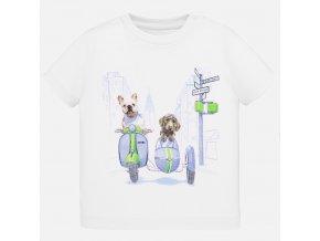 Mayoral chlapecké tričko s krátkým rukávem 1043_024