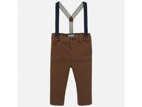 Mayoral chlapecké kalhoty se šlemi 2532_078