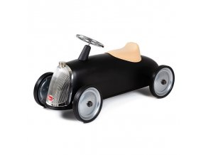 ride on rider black mat