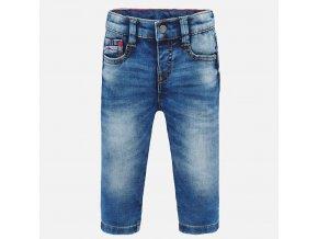 Mayoral chlapecké džíny slim fit 1552_081