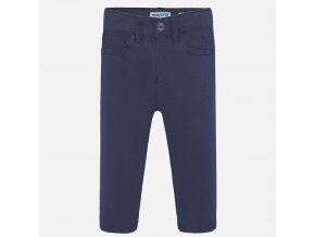 Mayoral chlapecké kalhoty slim fit 506_034