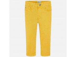 Mayoral chlapecké kalhoty 41_031