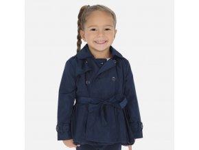 Mayoral dívčí trenč kabát 3474_089