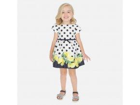 Mayoral dívčí šaty 3934_028