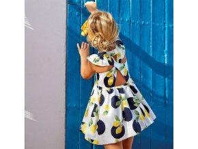 Mayoral dívčí šaty 3928_086