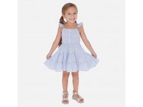 Mayoral dívčí šaty 3953_008