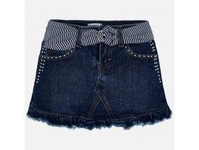 Mayoral dívčí džínová sukně 3903_025