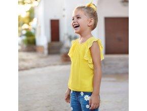 Mayoral dívčí tričko 03014-023