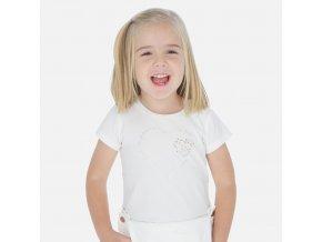 Mayoral dívčí tričko 00174-087