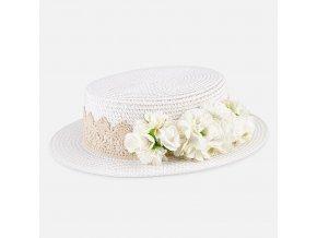 Mayoral dívčí klobouk 10815-025