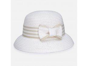 Mayoral dívčí klobouk 10816-096
