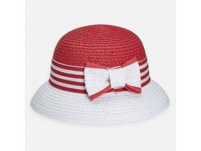 Mayoral dívčí klobouk 10816-097