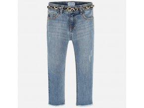 Mayoral dívčí kalhoty 03542-010