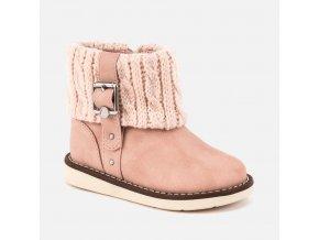 Mayoral dívčí boty 42030