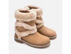 Mayoral dívčí boty 46039