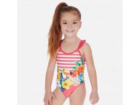 Mayoral dívčí plavky 03729-072