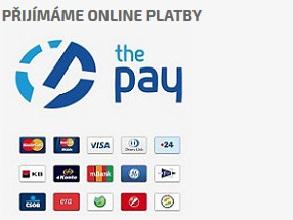 PayPal - On-line platby bankovním převodem