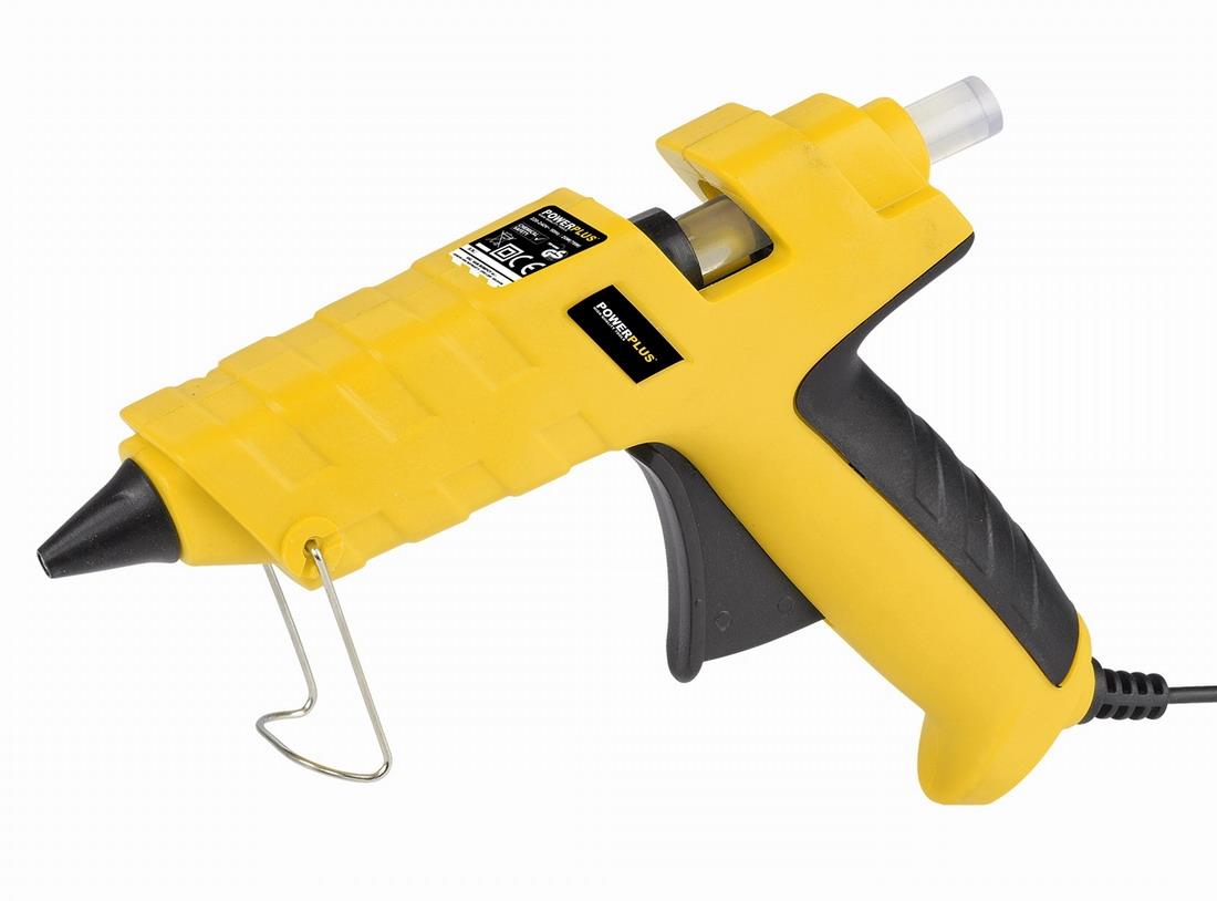 Elektrické tavné pistole