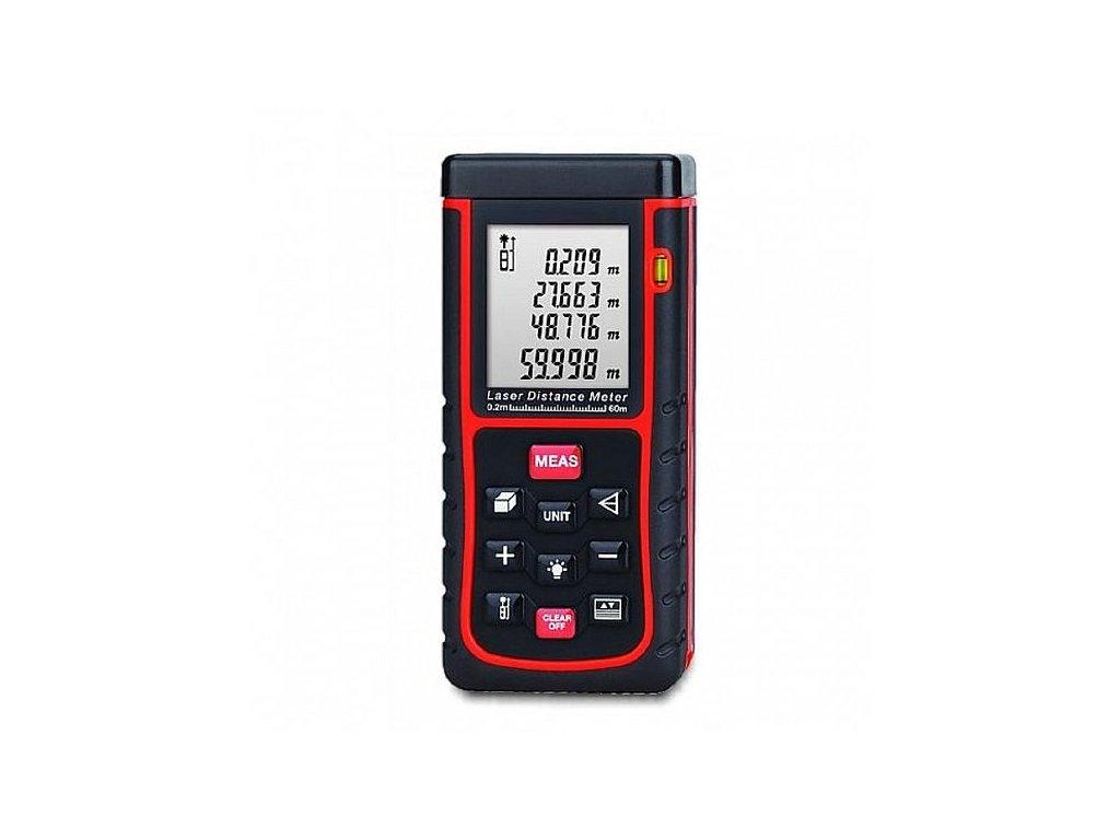 Ven SW-E60 Dálkoměr laserový 106086, 60m