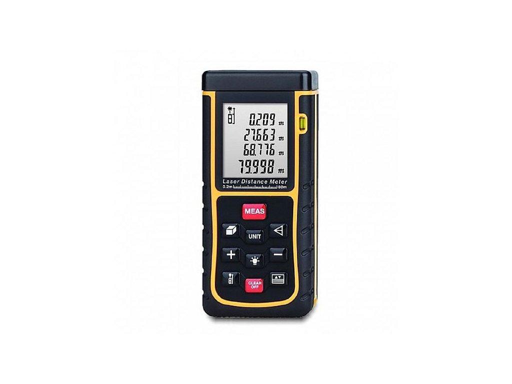 Ven SW-E80 Dálkoměr laserový 106087. 80m
