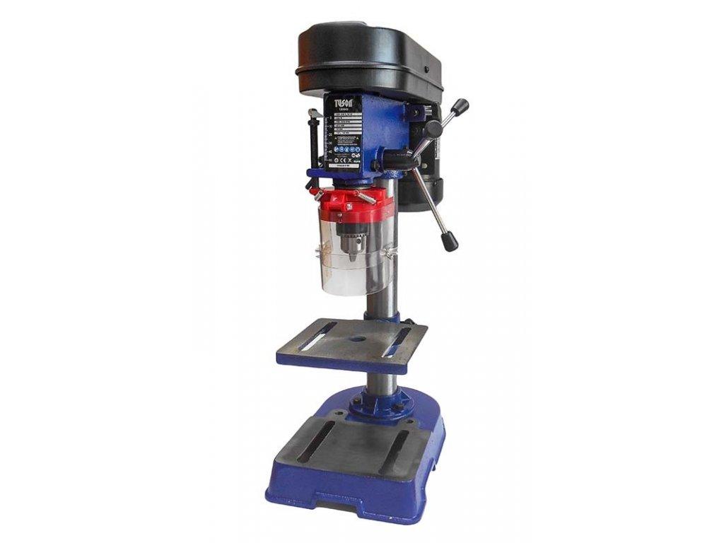 Tuson 130043 Elektrická stojanová vrtačka 350W, ot. 2 650min-1