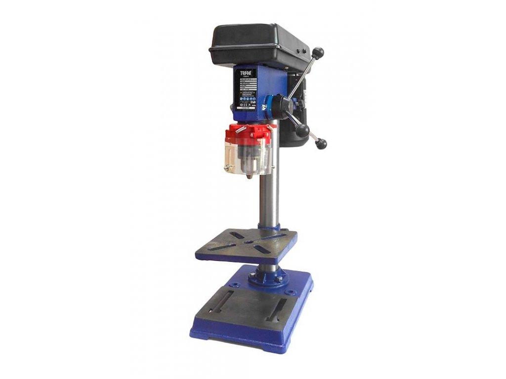 Tuson 130044 Elektrická stojanová vrtačka 500W, ot. 2 350min-1