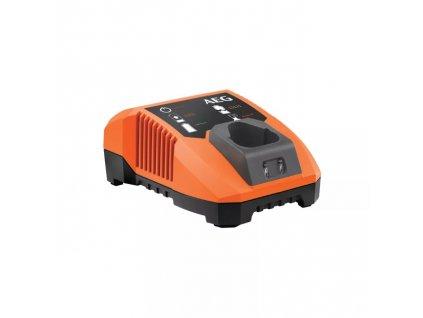 AEG LL 1230 Elektrická nabíječka 12V, duální LED indikátor