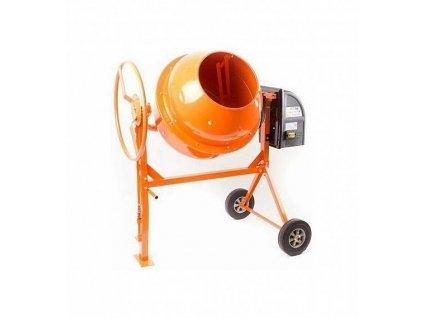Limex 104923 Stavební míchačka LS 125l/220V, kovový věnec