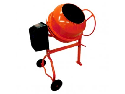 Limex 104924 Stavební míchačka LS 165l/220V litinový věnec