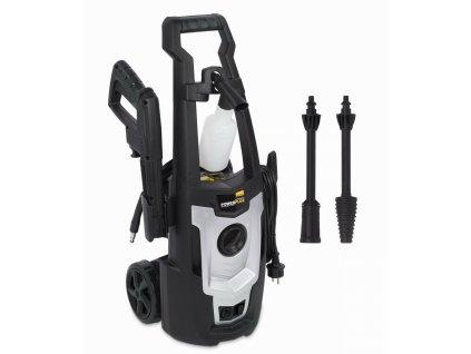 PowerPlus POWXG90405 Elektrická tlaková myčka 1 400W, 110bar  + prodloužená záruka 2+1 rok ZDARMA + SMservis - bezstarostné zajištění opravy