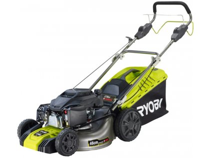 Ryobi RLM46175Y Benzínová sekačka 2,8kW, 460mm, 55l