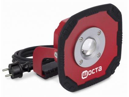 PowerPlus WOC100000 LED reflektor OCTA AC 10W , 10 let záruka