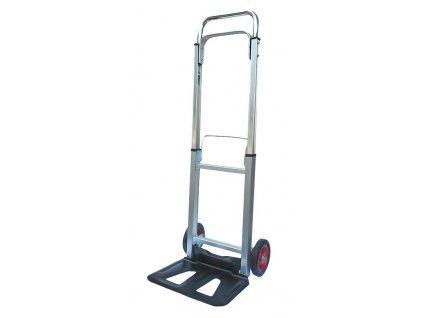Magg 120241 Vozík přepravní nosnost 90 kg - skládací