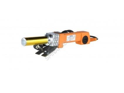 Tuson POLY02 - Polyfúzní svářečka 800/1000W kopyta 16,20,25,32mm, kufr